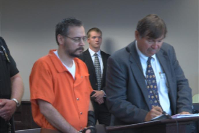 Trial For Man Charged with Killing Deputy Wyman Begins_-3009660100174921529