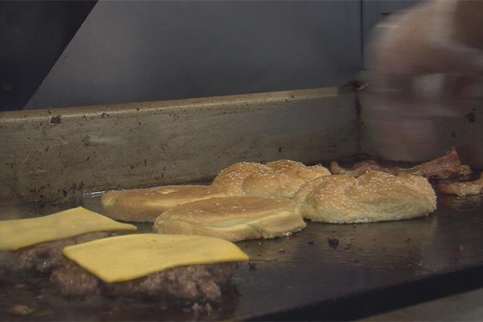 Crazy Otto's Classic Burger_-7491948088133008805