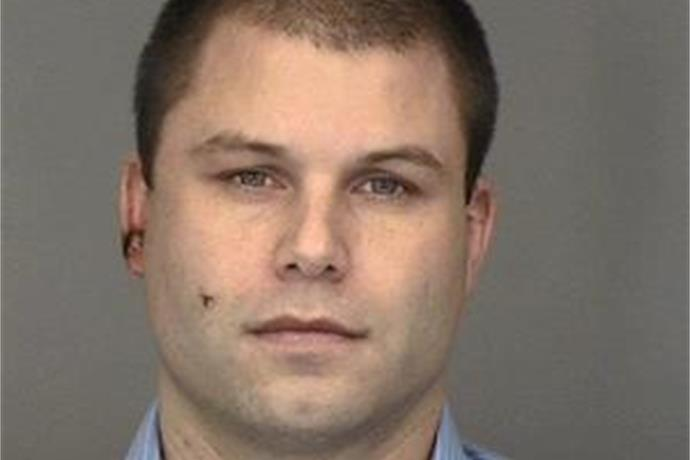Case of former Trooper accused of breaking into Utica home pending possible grand jury_-4671896816424169829