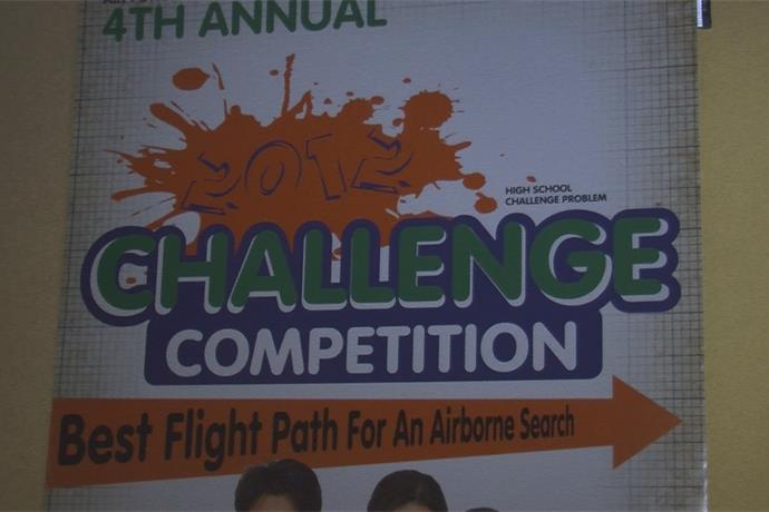 AFRL Challenge Competition takes place this week _5892790122919513724