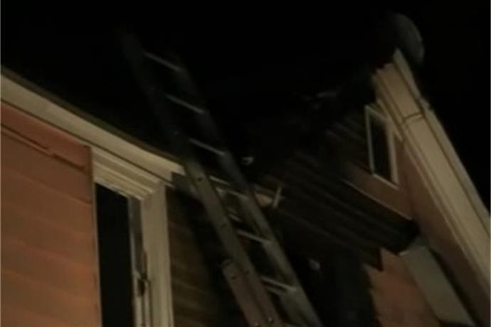 No injures reported at fire on Mohawk Street _-587894383516301123