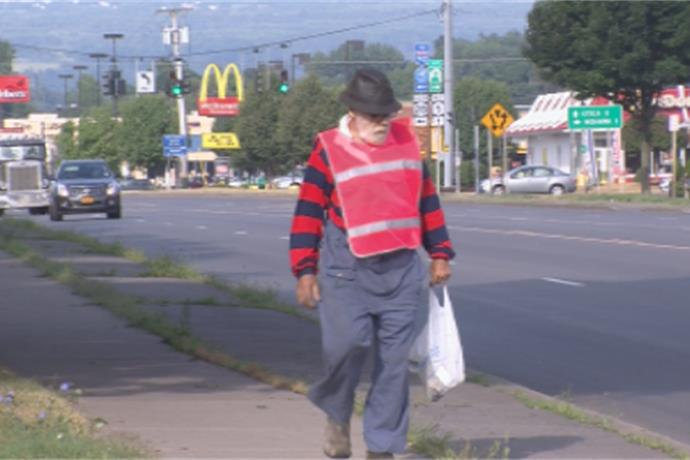 One Man's Trash; Cleaning Up Herkimer_-70348977900141901