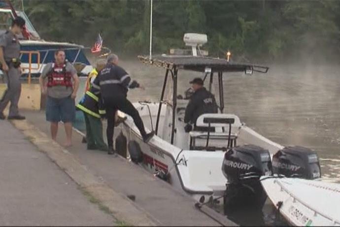 After Thursday's boat crash, Oneida Co. Sheriff's Office talks about safety measures _-3571898853250938873