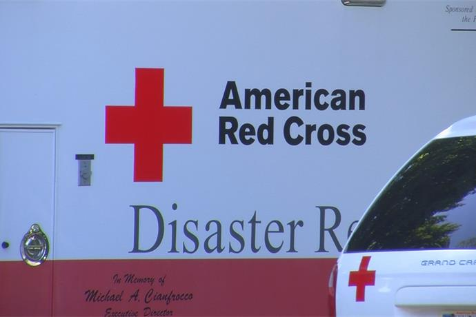 Blood donations through American Red Cross are at the lowest since 15 years_342156166241602184