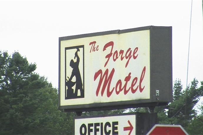 Officials not releasing autopsy results of Saturday's shooting at Old Forge Motel_1957451200705416313