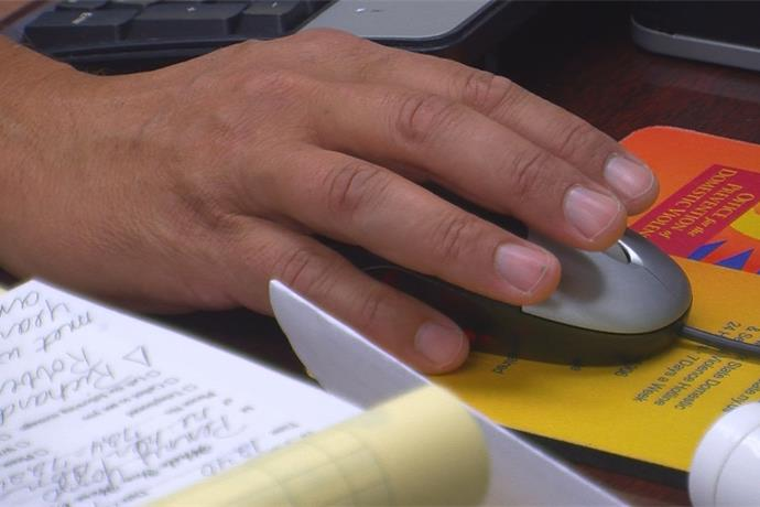 Oneida County District Attorney's Office is going paperless_5343936719028897348