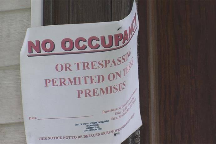 The City of Utica will be holding a public auction for tax foreclosed properties_5655273352212138391