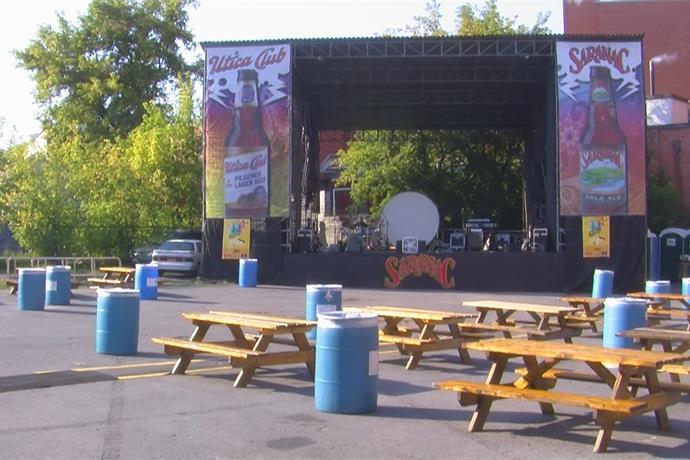 5th Annual Utica Music & Arts Festival Kickoff_461122177070157758