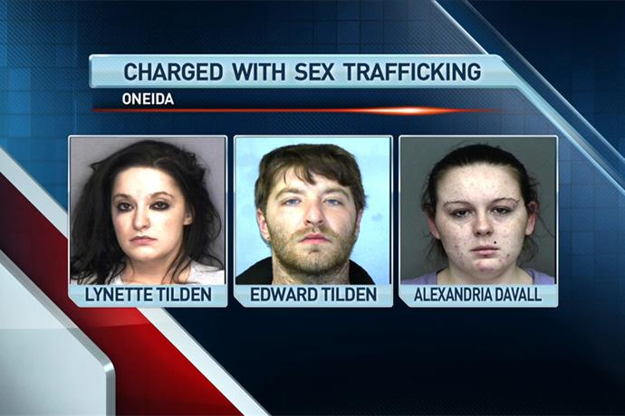 Investigation Continues In Central New York Sex Trafficking Ring_-4172530365446601464
