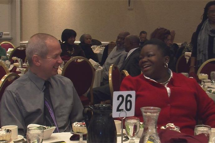 30th Annual Dr. Martin Luther King Jr. Luncheon_979827940001137465