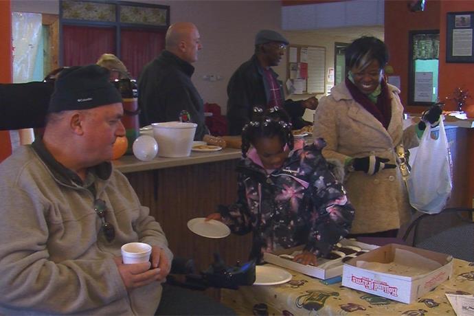 CNY Veterans Outreach Center celebrates MLK Day_-4315826555505391684