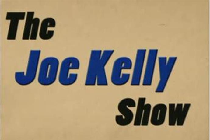 1.13 Joe Kelly Show Part 2_ Ann Maher_5932335861637992045
