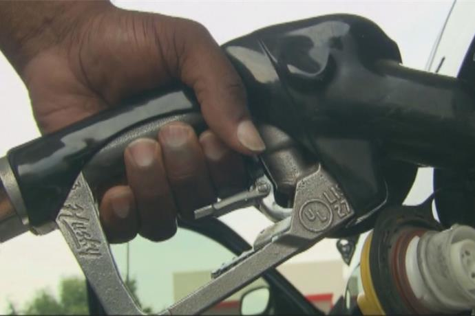 Gas prices on the rise; NY State has highest gas price in nation_8369113696246452127