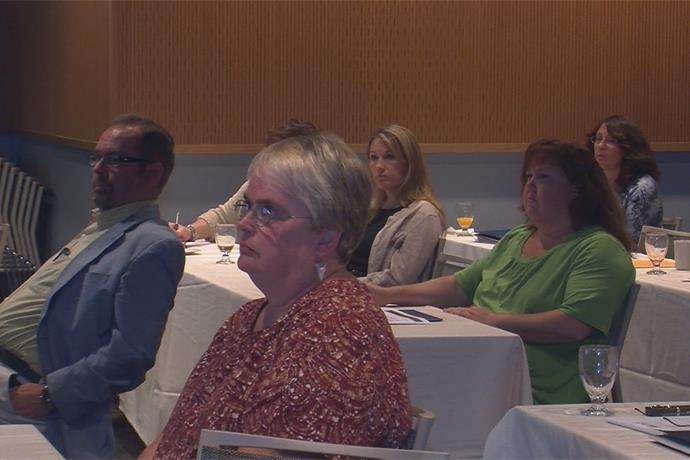 Utica College Hosts Tax Practitioner Institute_-6818379772540859502