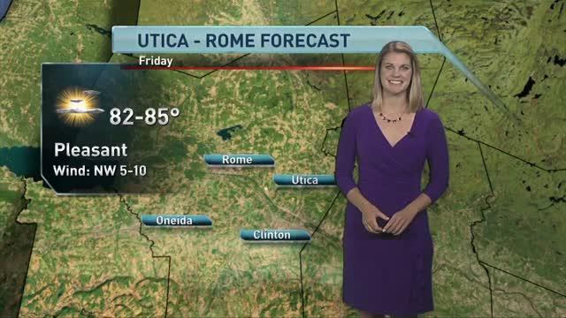 utica-rome forecast 9-17_20150918013406