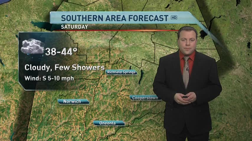 Southern Forecast 1-8_20160109034208