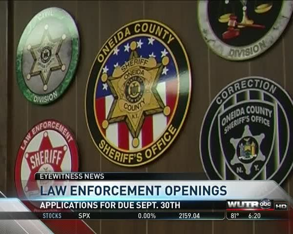 Law Enforcement Seeking New Candidates_29452863-159532