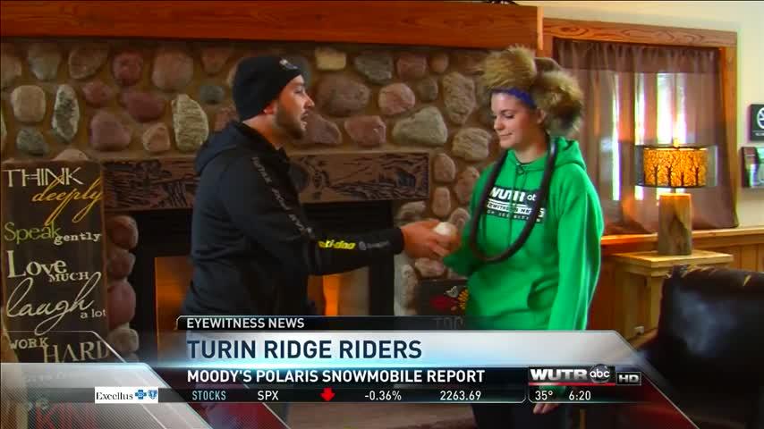 Moody's Polaris Snowmobile Report 1/19
