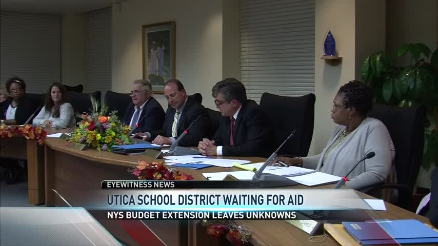 Utica Schools Waiting for Aid from Delayed State Budget_36313248