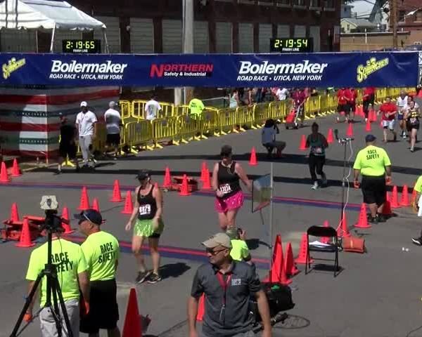 Boilermaker 15K 2017 Finishers 10:10-10:20