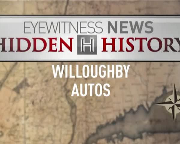 Hidden History: Willoughby Autos, Part 1