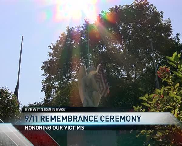 9-11 Remembrance Ceremony_29839721