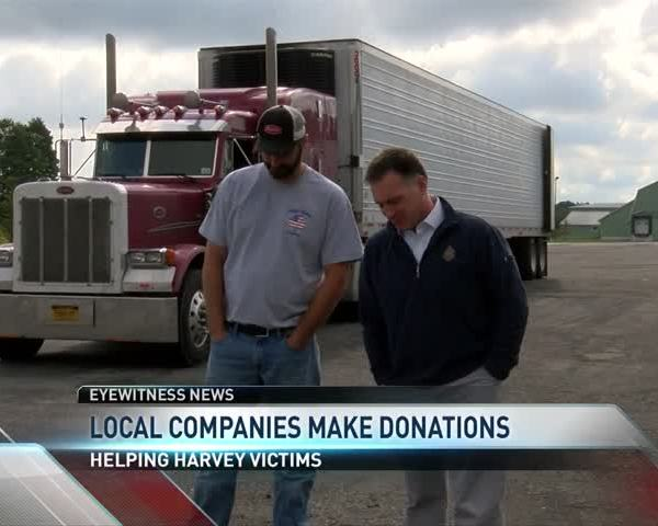 Local Water Company Steps Up For Harvey Victims_32122243