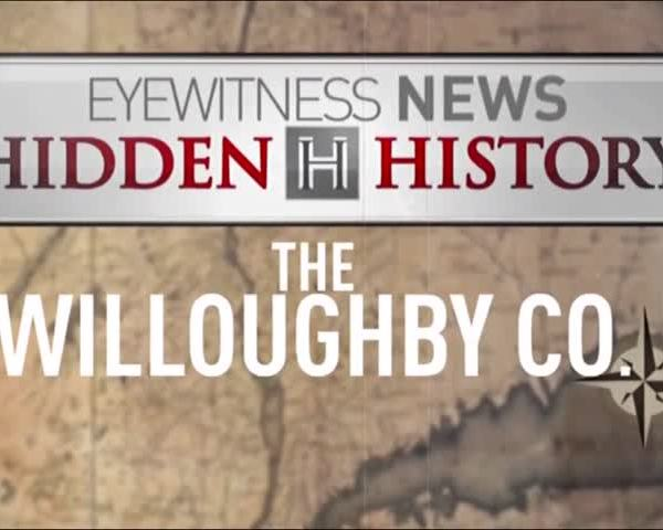 Hidden History: Willoughby Company, Part 3