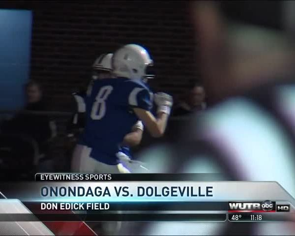 Dolgeville punches ticket, Sauquoit falls short of finals