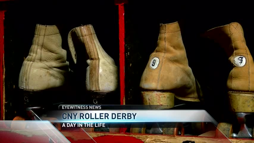 A Day in the Life of a Roller Derby Player_32236649