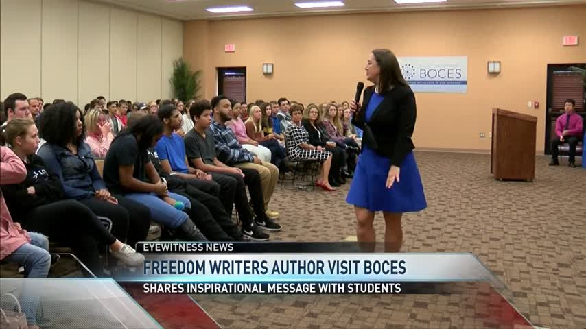 Freedom Writers Author Visits BOCES_10576816