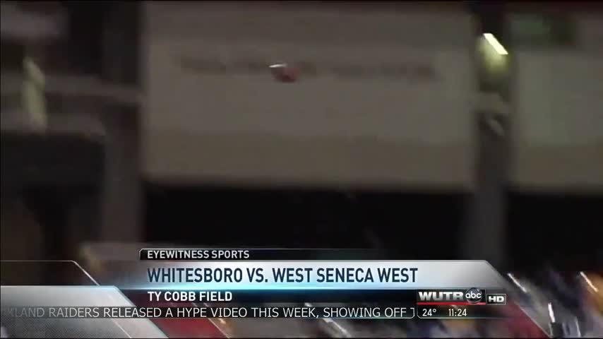 Whitesboro falls short in state semis