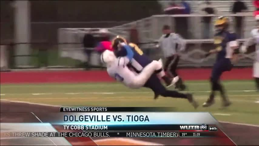 Dolgeville falls, Whitesboro advances in state playoffs