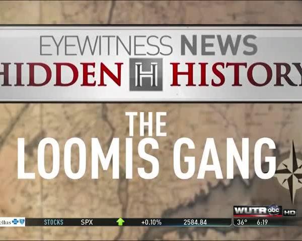 Hidden History: Wash Loomis, Part 3