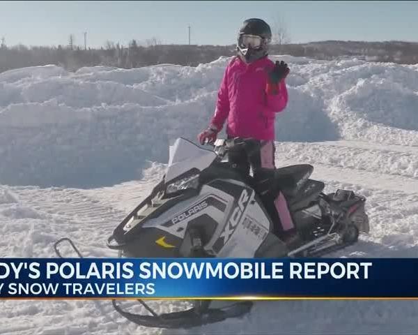 Moody's Polaris Snowmobile Report 12/28