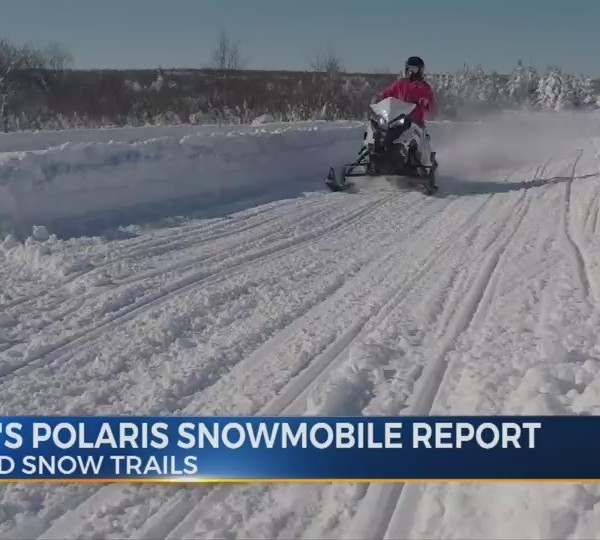 Moody's Polaris Snowmobile Report 1/11/18