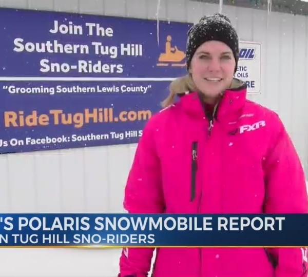 Moody's Polaris Snowmobile Report 1/18/18