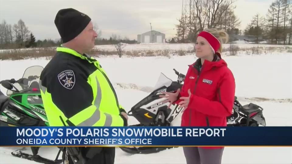 Moody's Polaris Snowmobile Report 2/22