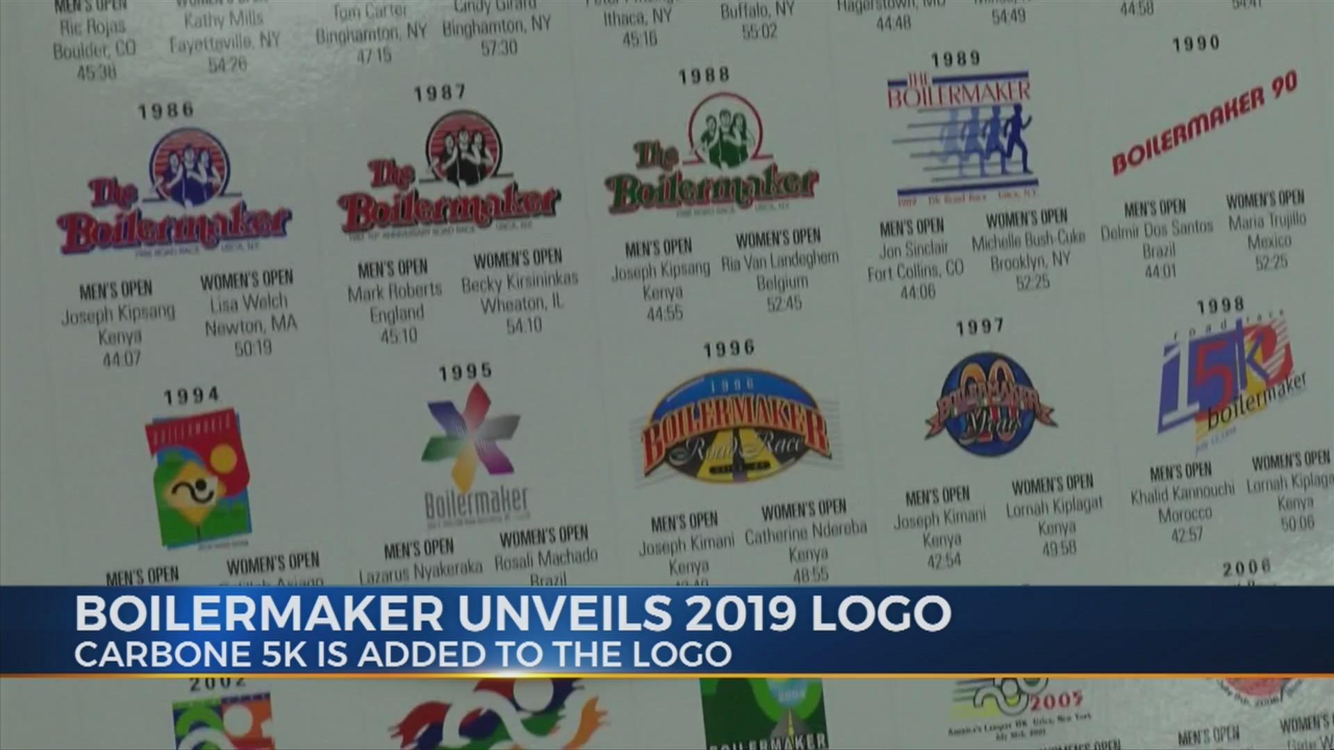 Boilermaker Unveils 2019 logo