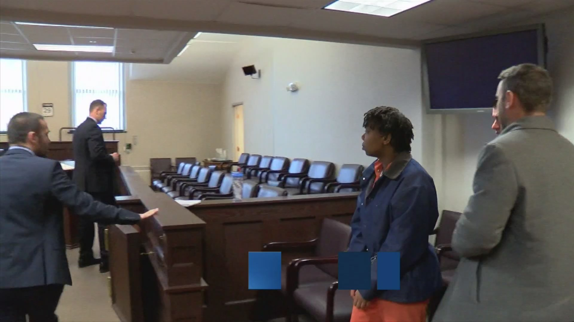 fatal stabbing case goes to trial