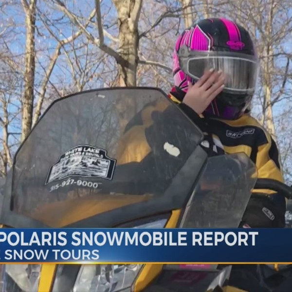 Moody's Polaris Snowmobile Report 12-20