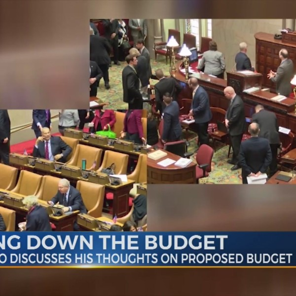 Breaking down the budget