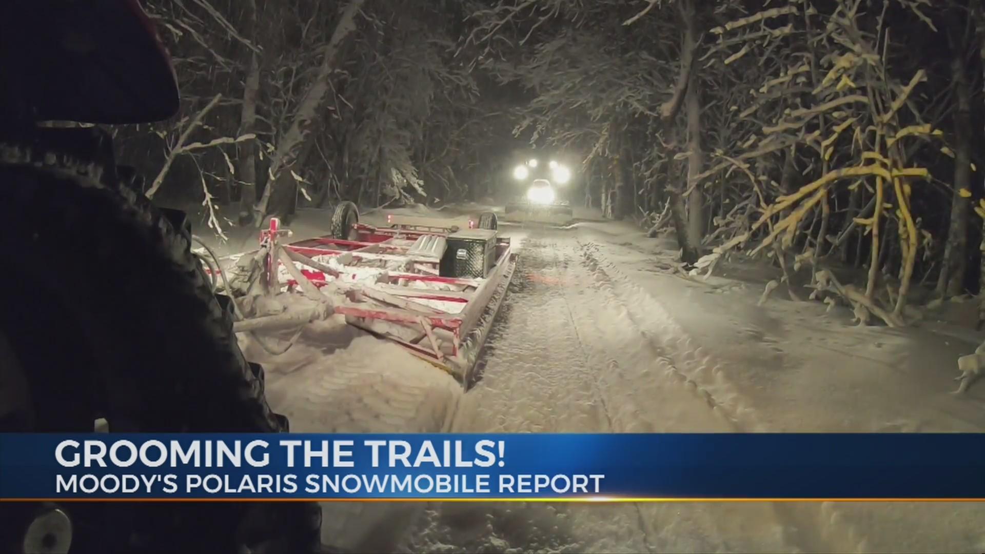 Moody's Polaris Snowmobile Report 1-10