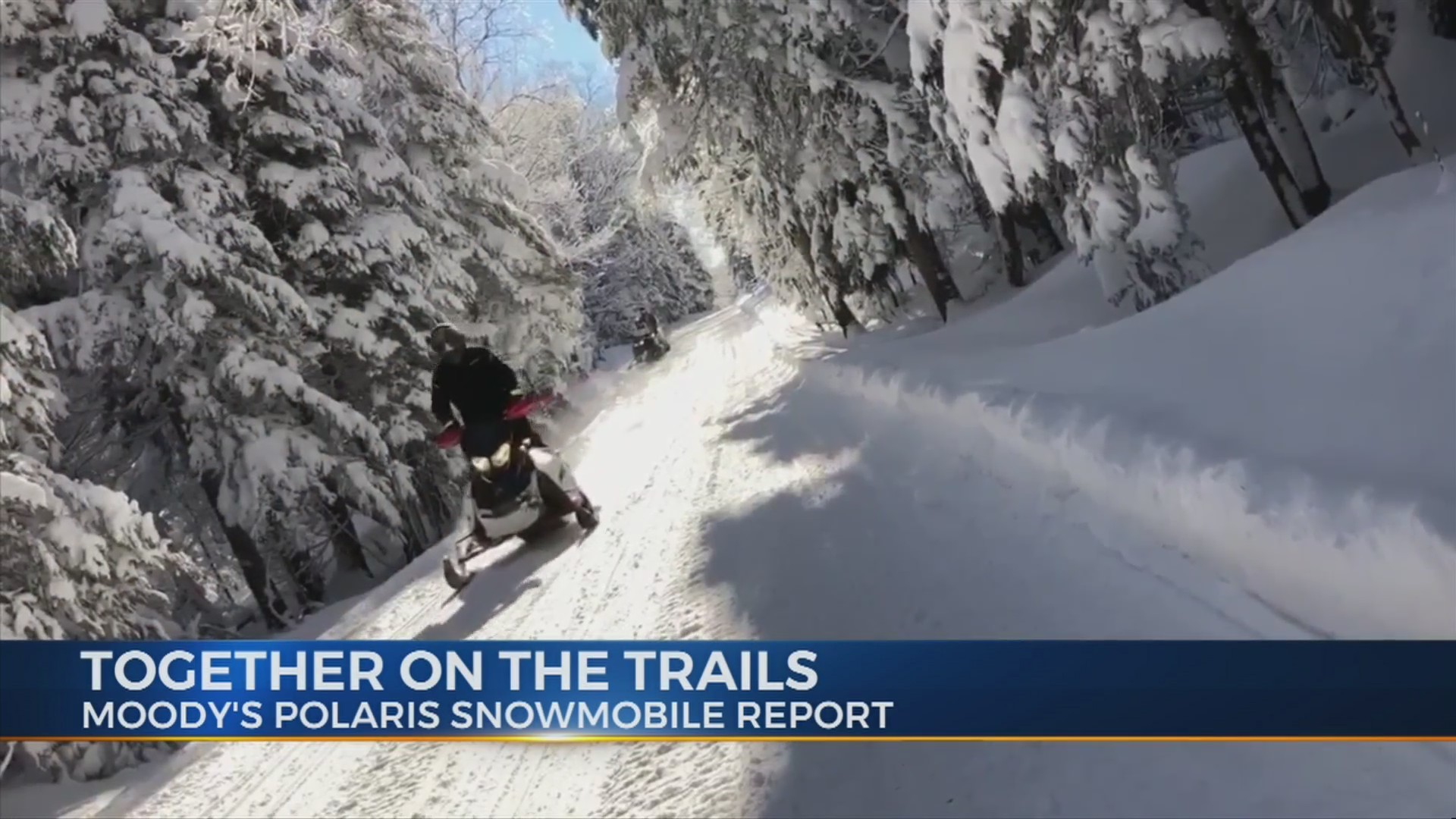Moody's Polaris Snowmobile Report 1-17