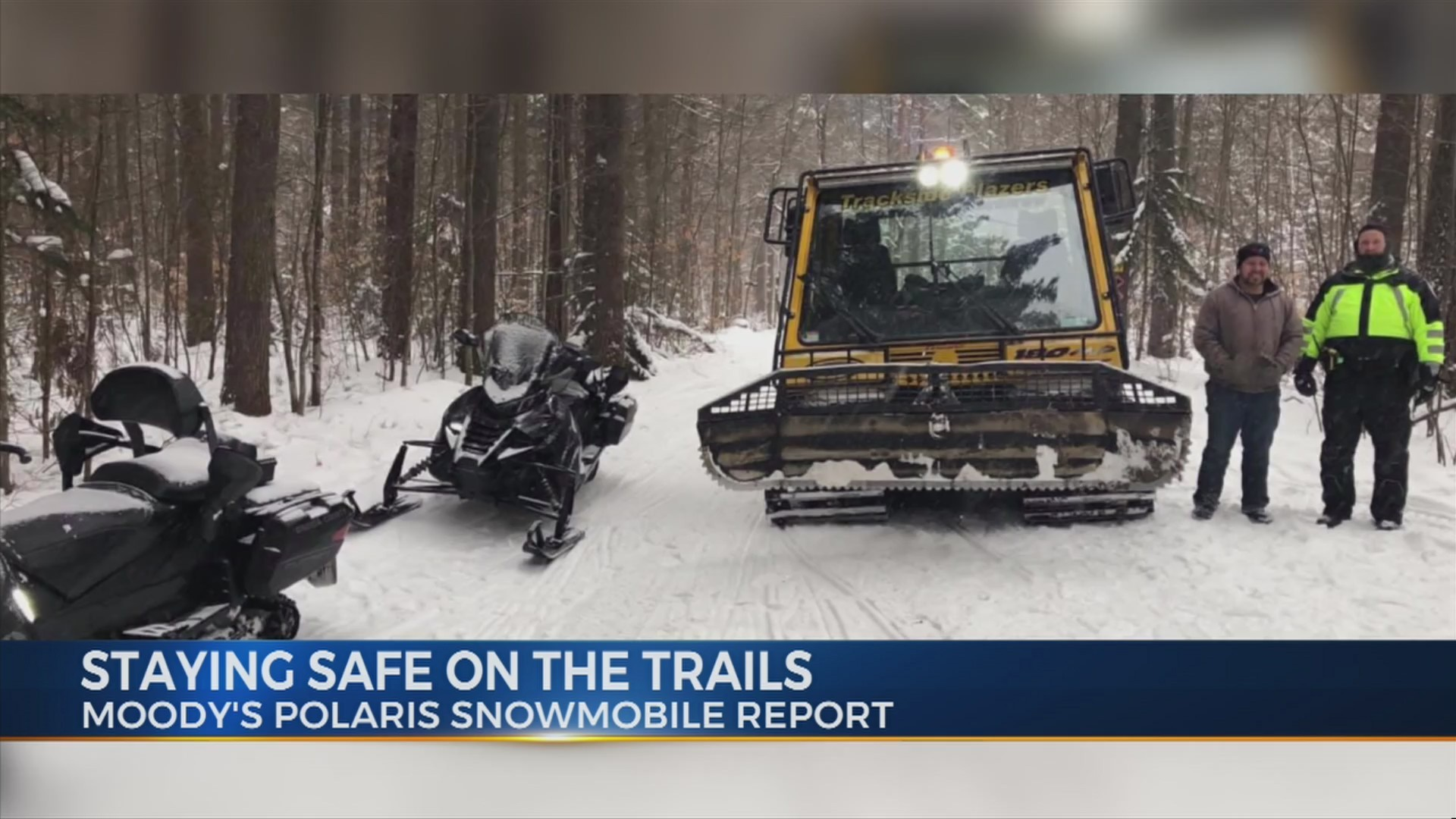 Moody's Polaris Snowmobile Report 1-24