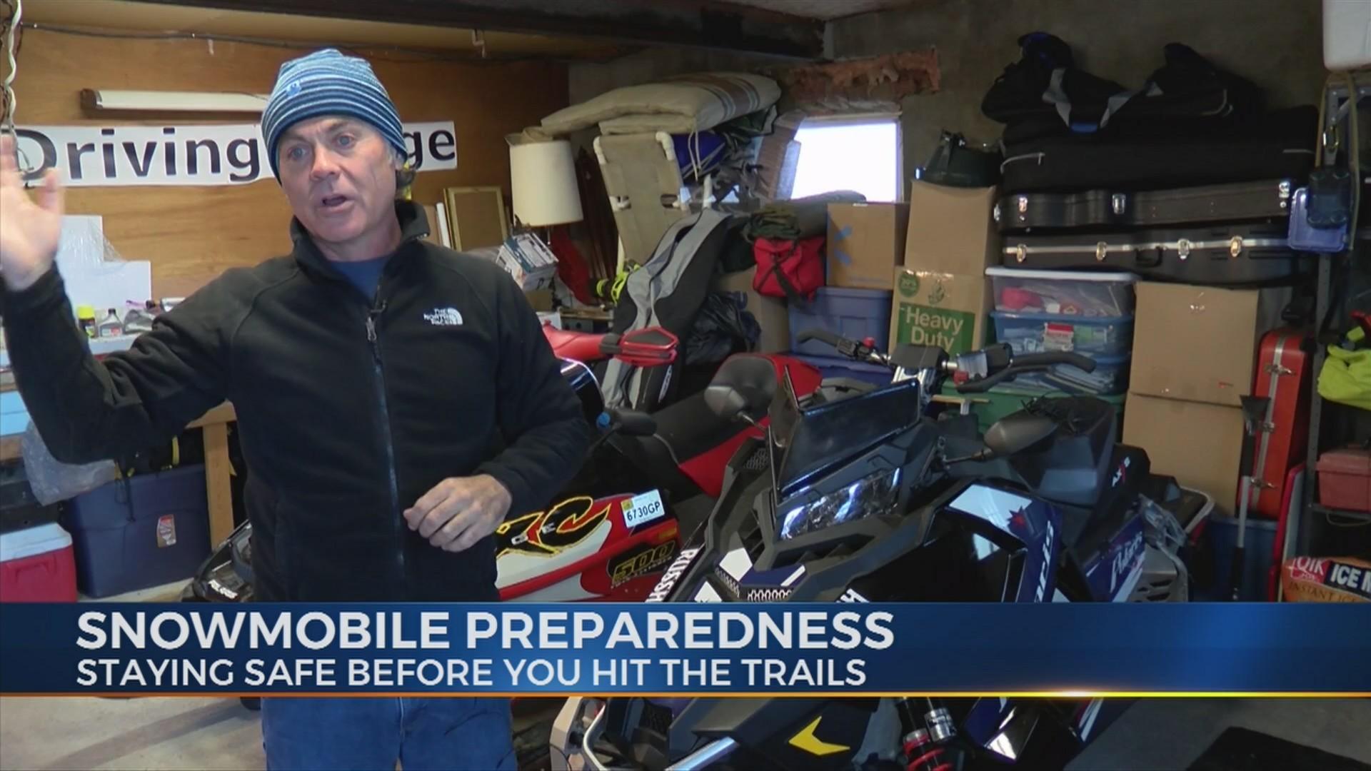 Moody's Polaris Snowmobile Report 1-4