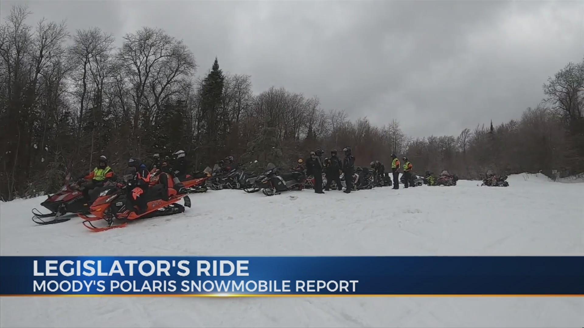 Moody's Polaris Snowmobile Report 2-21