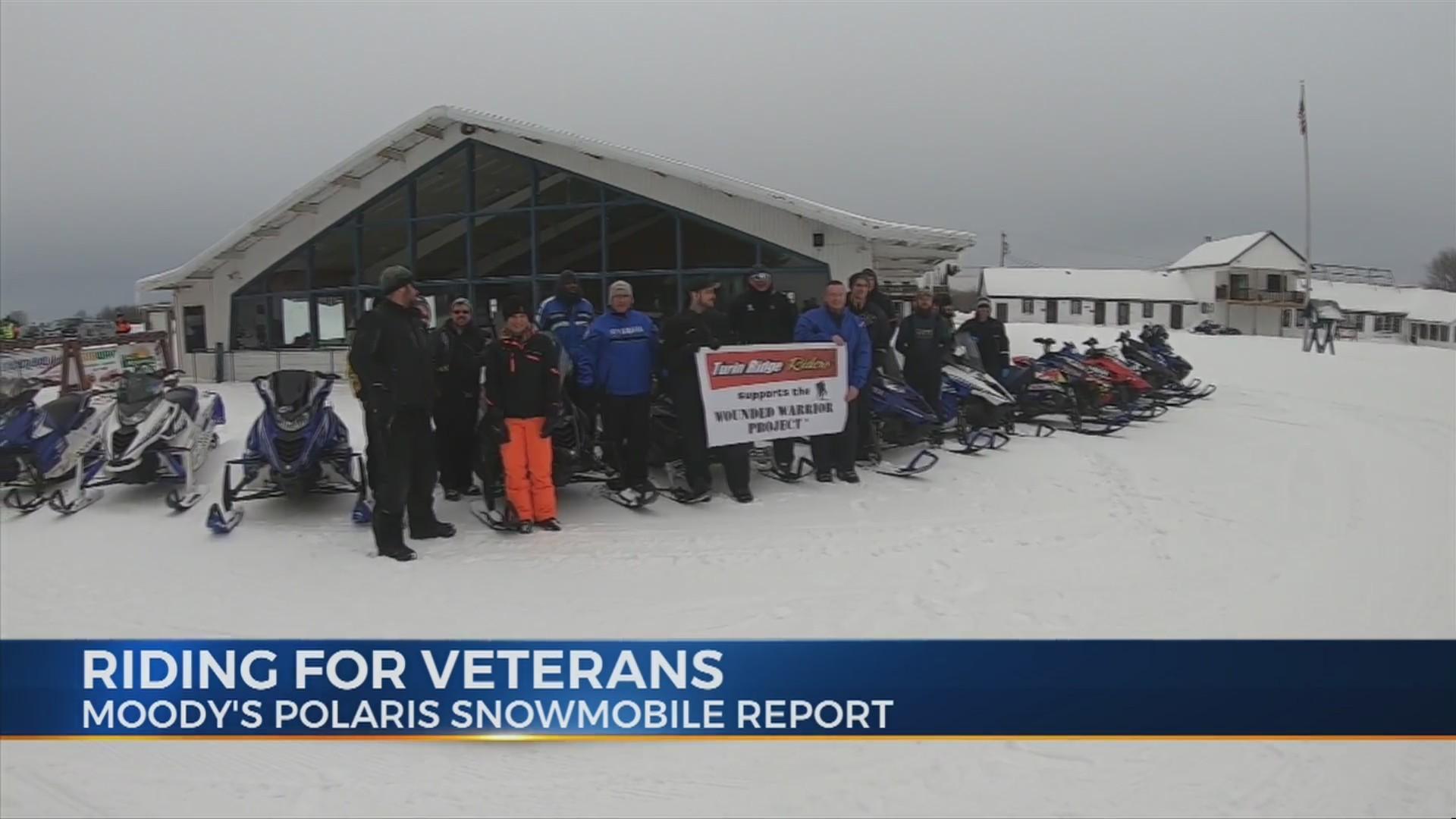 Moody's Polaris Snowmobile Report 2-28