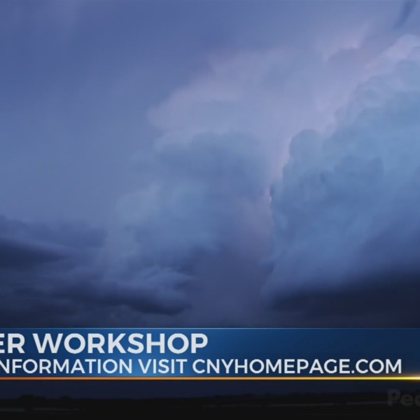 Weather Workshop 4-17
