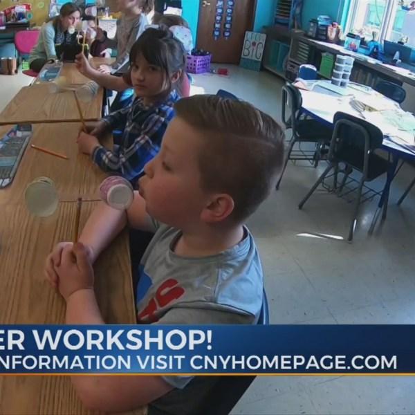 Weather Workshop 4-24